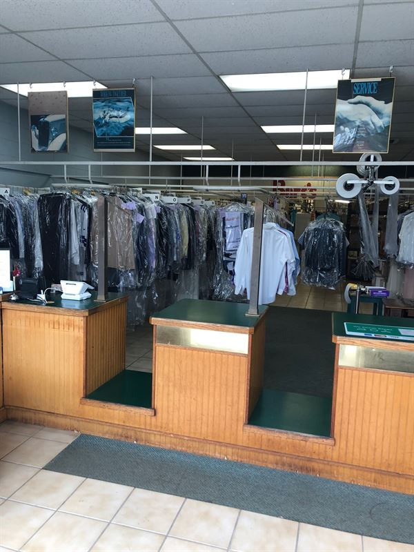 Dry Cleaner Columbus Ohio Dry Cleaners Near Me Bart S